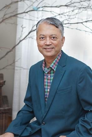 Dr. Arup Bhattacharya, PhD, DHM