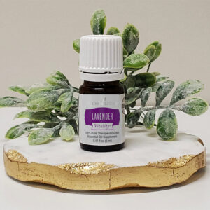 Young Living Lavender Vitality Essential Oil