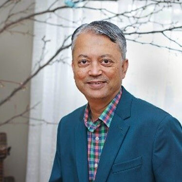 Dr. Arup Bhattacharya