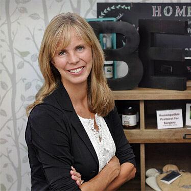 Jill Chiacchia, Founder of Be Health