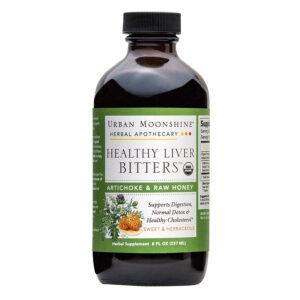UM Healthy Liver Bitters