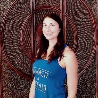 Maria Tedesco