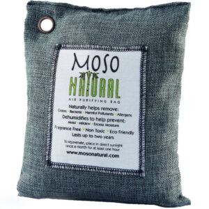 Moso Air Purifying Bags