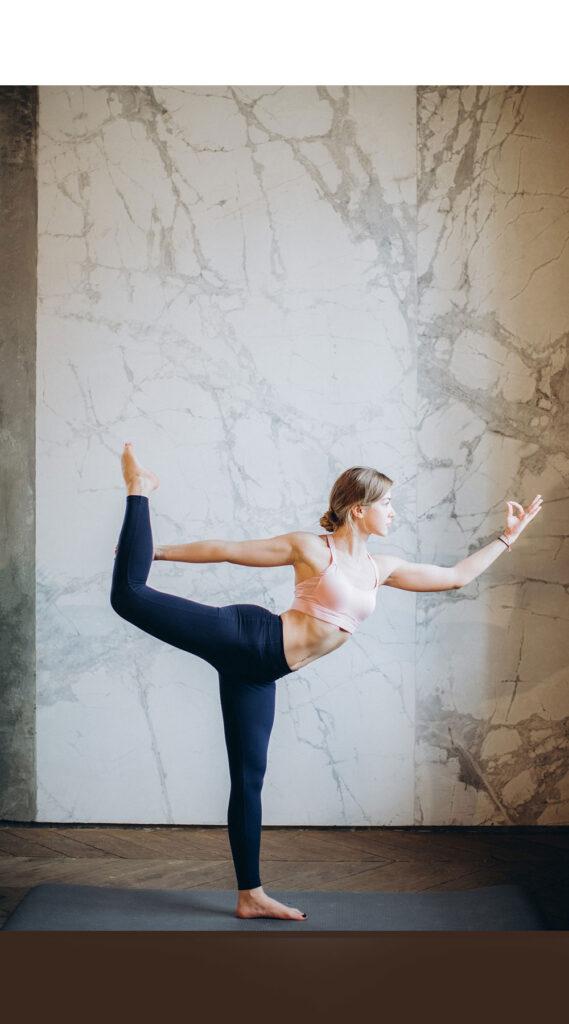 yoga long