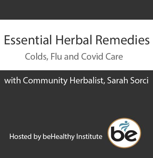 Essential Herbal Remedies
