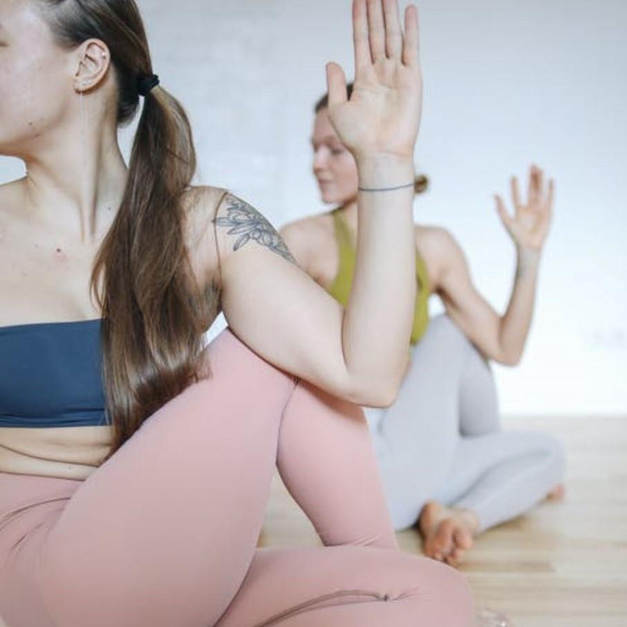 Maria Yoga