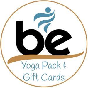 Yoga Packs & Gift Cards