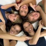 Acting with Self-Empowerment for Girls