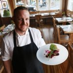 JUST ADDED! Cooking Class with Carte Blanche's Andrew Murtha