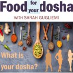 FOOD for your DOSHA