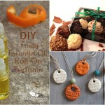 Make & Take Gifts with Essential Oils